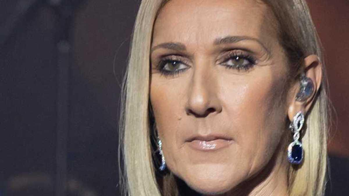 Céline Dion met en colère ses fans après son passage dans une émission