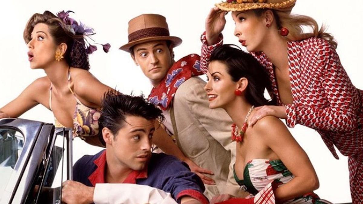Friends : que sont devenus les acteurs de la série ?