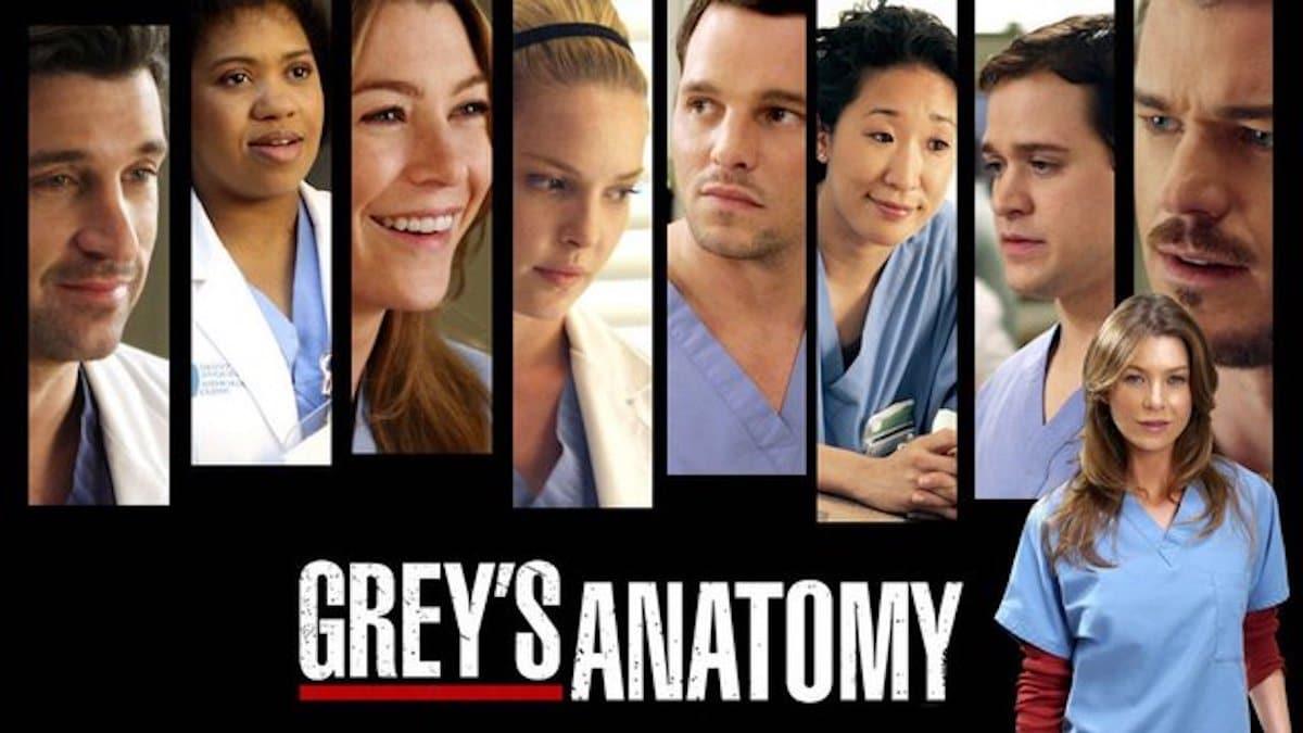 Grey's Anatomy: qu'est ce qu'il faut savoir de la 16ème saison ??