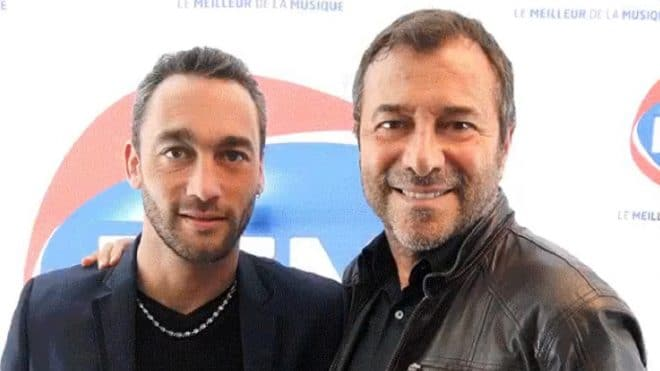 Jean Baptiste Guégan sosie officiel vocal de Johnny Hallyday: la réaction de David Hallyday