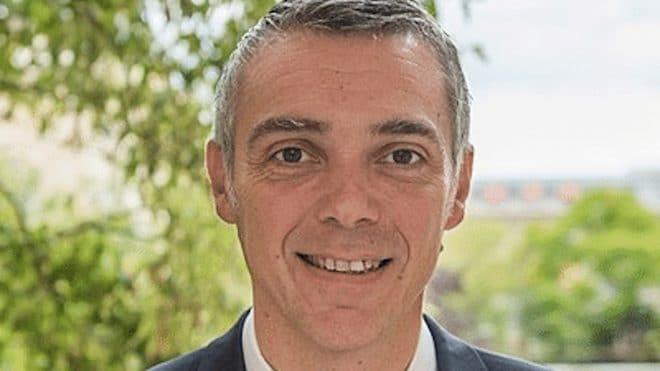 Jean-François Cesarini : que savoir de la mort du député du Vaucluse ?