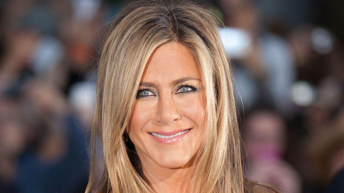 Jennifer Aniston a une bonne nouvelle pour les fans de Friends