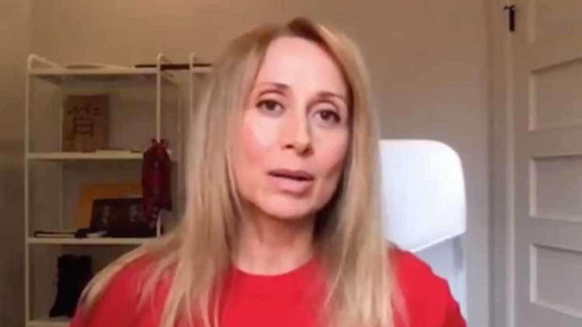 Lara Fabian : cette énorme révélation qu'elle a eu pendant le confinement