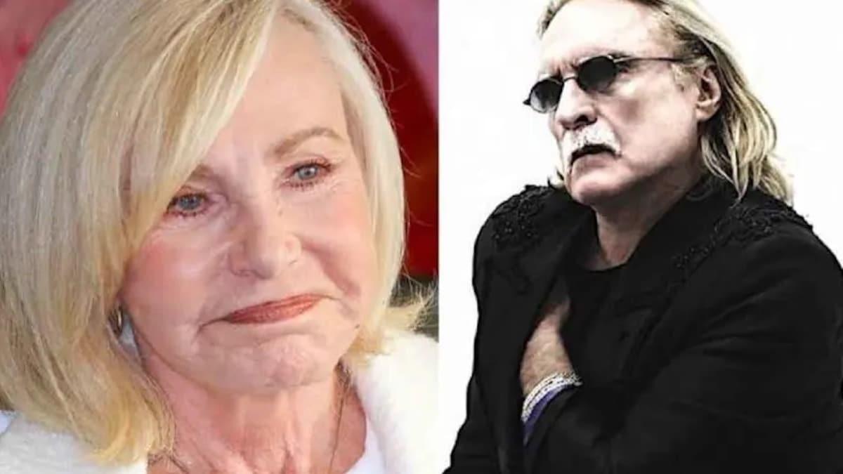 Michèle Torr dézingue brutalement épouse Christophe