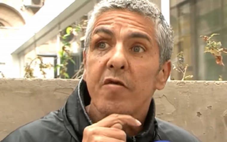 Samy Nacéri fait son grand retour au cinéma grâce à un animateur de Canal+