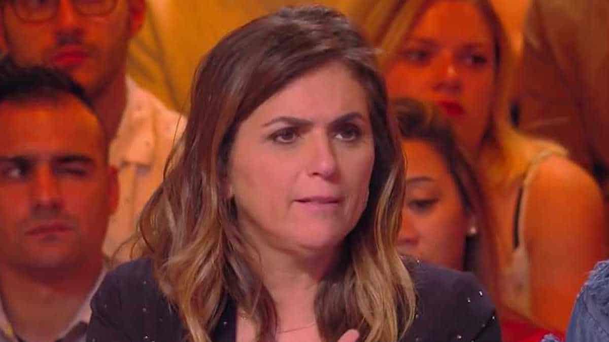 Valérie Bénaïm dévoile pourquoi la chaine ne lui confie pas Star Academy !