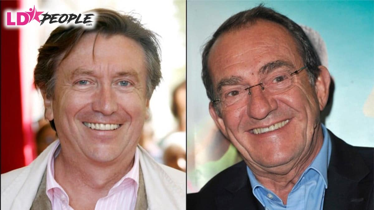 Après Jean-Pierre Pernaut, Jacques Legros pousse 1 énorme coup de gueule contre le gouvernement