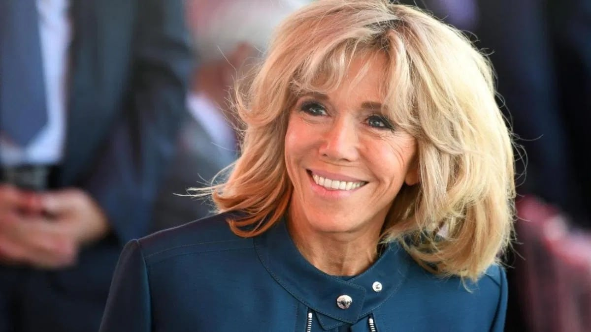 Brigitte Macron dévoile vivre un vrai cauchemar, nuit terrifiante à l'Élysée, affolant aveu