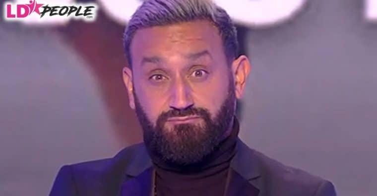 Cyril Hanouna stoppe une émission pour parler de la sienne, les internautes choqués