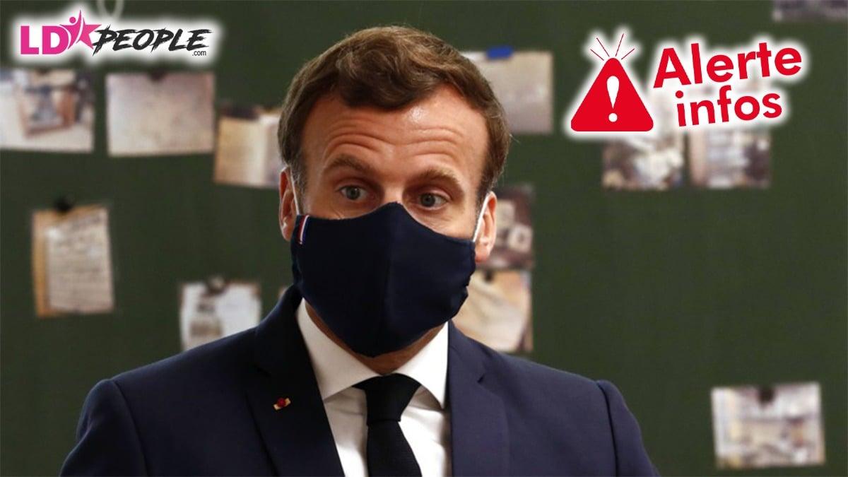 Emmanuel Macron : ses nouvelles directives envisagées pour les vacances d'été
