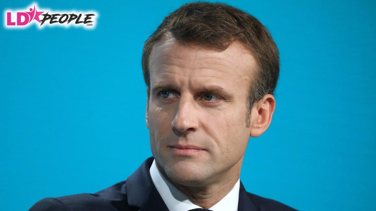 Emmanuel Macron est pressé de commencer un nouvelle aventure