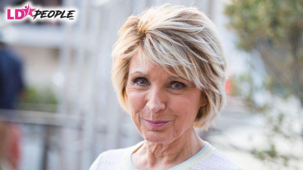 Evelyne Dhéliat confinement, AVC, elle revient sur les rumeurs sur son état de santé