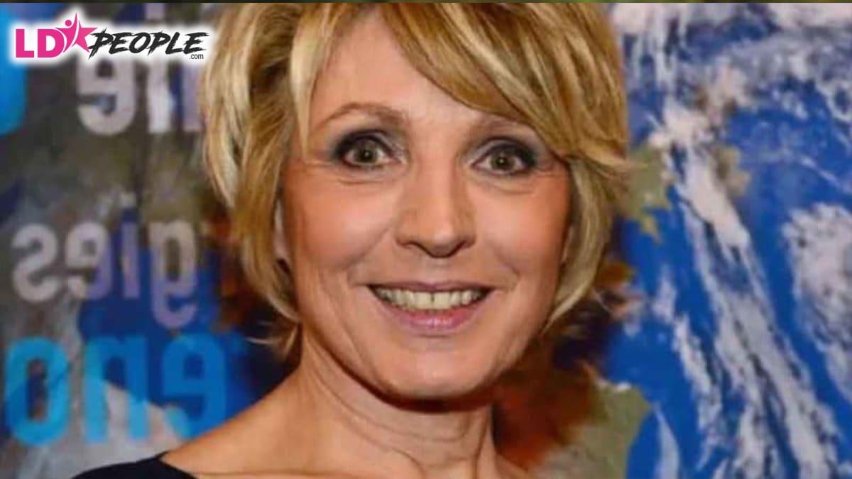 Évelyne Dhéliat dévoile son énorme salaire de miss météo après plus 50 ans de télé