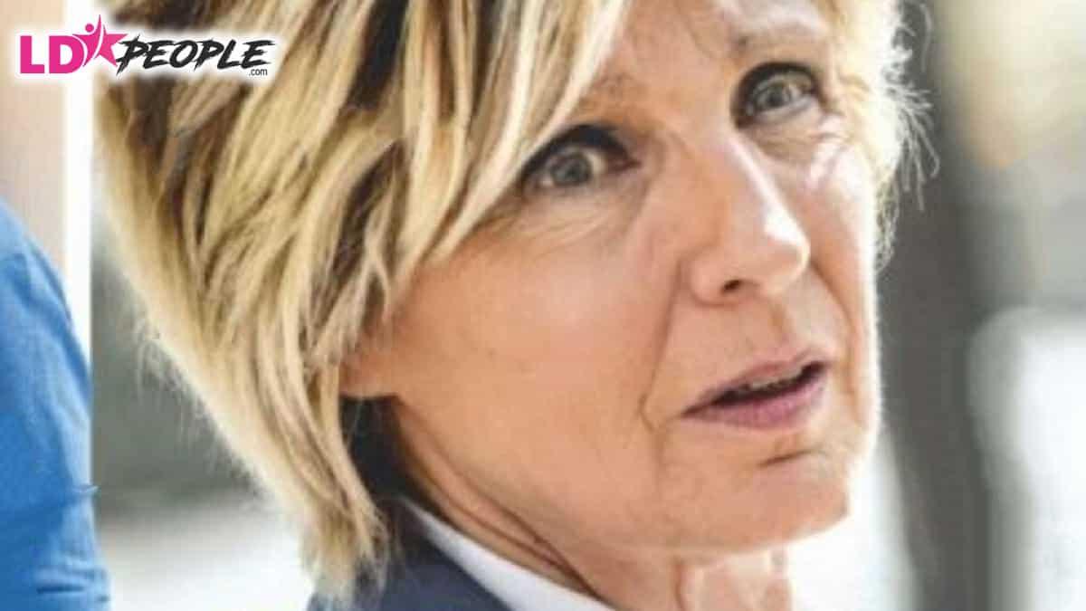 Evelyne Dhéliat: sa santé en danger, son système immunitaire est très faible
