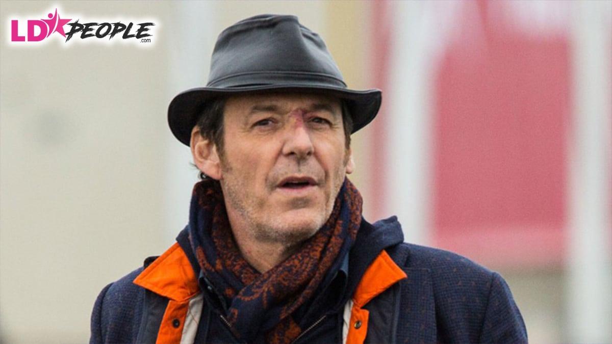 Jean-Luc Reichmann: cette blessure qu'il n'a pas surmonté, sa triste révélation