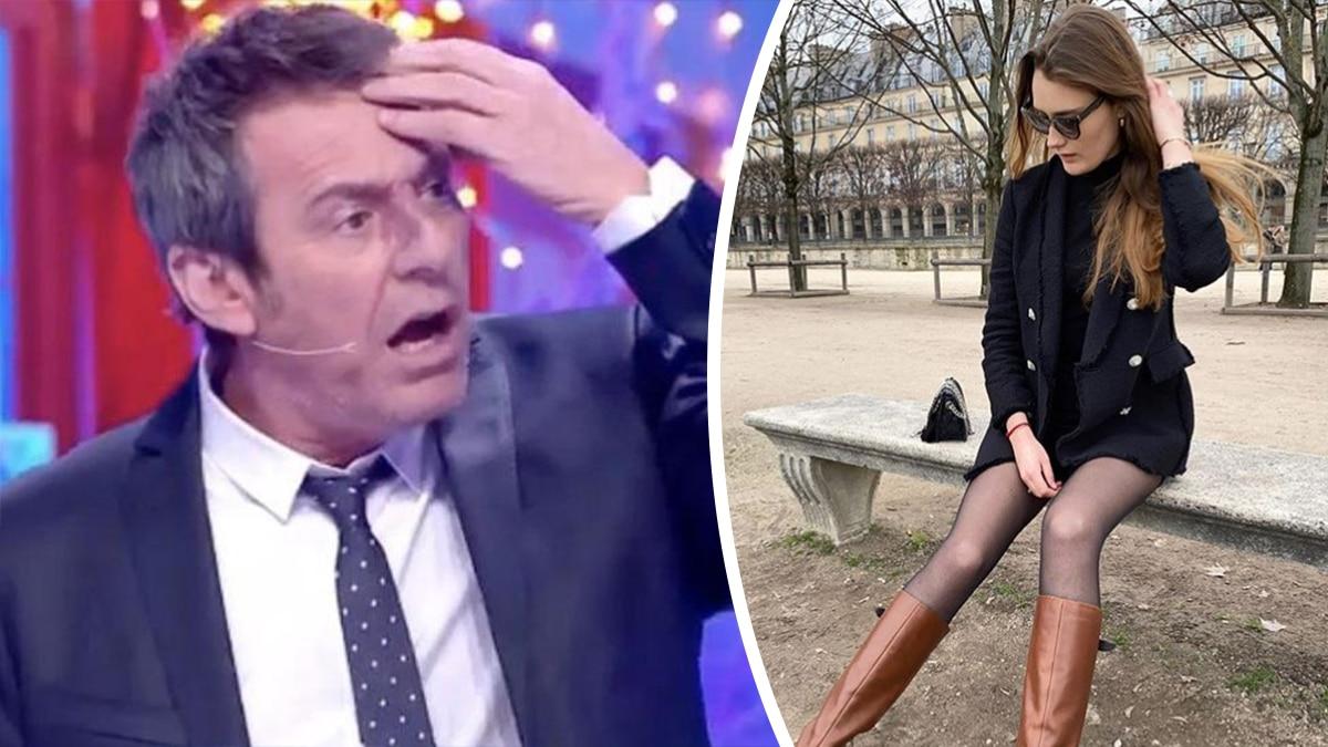 Jean-Luc Reichmann sous le choc: sa fille se dévoile en mini robe hyper transparente