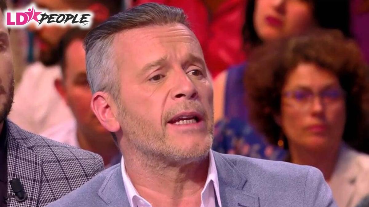 Jean-Michel Maire (TPMP) révèle son énorme salaire C'est indécent !