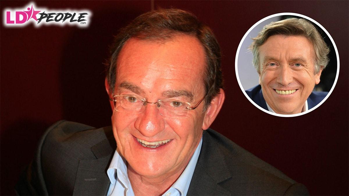 Jean-Pierre Pernaut: Les déclarations surprenantes de Jacques Legros sur J-P