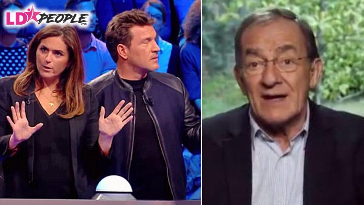 """Jean-Pierre Pernaut se fait """"dézinguer"""" par Benjamin Castaldi et Valérie Benaïm"""