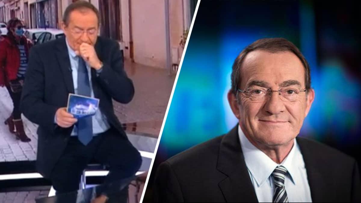 Jean-Pierre Pernaut inquiète ses fans suite à un gros amincissement, il suscite l'angoisse