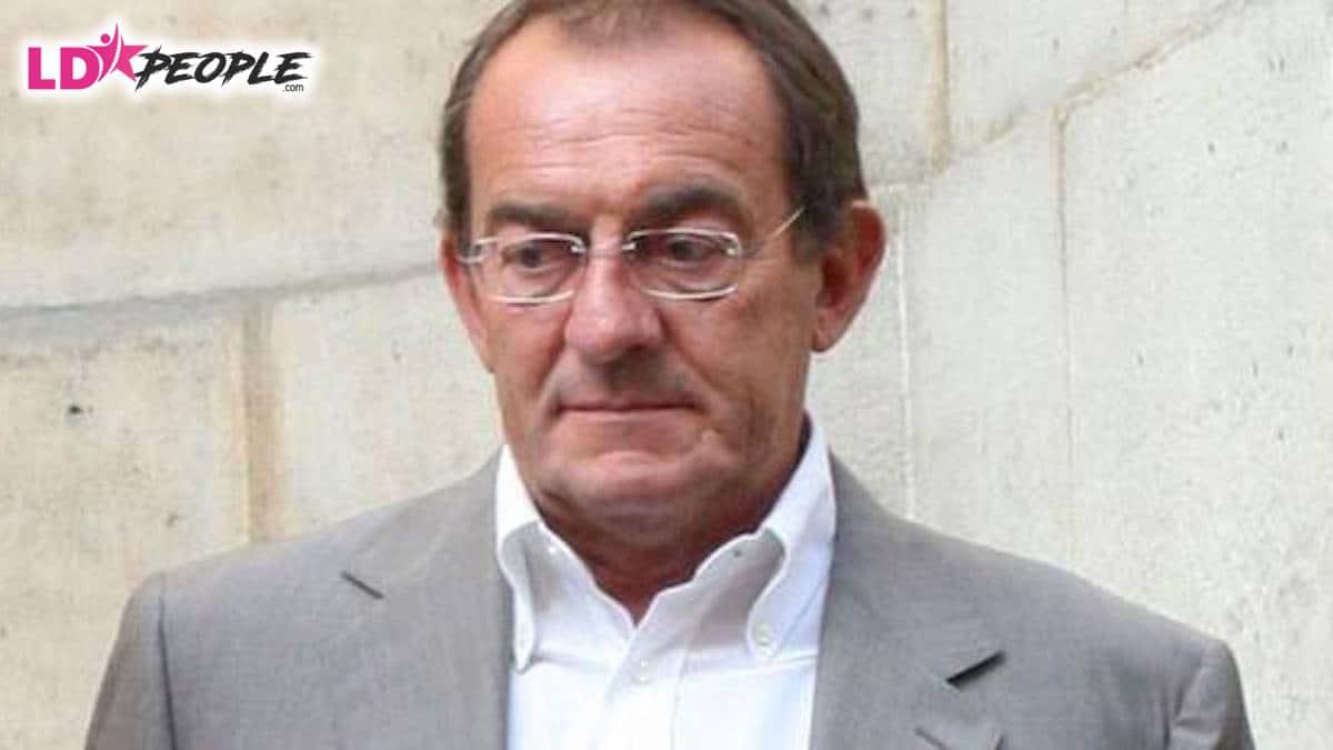 Jean-Pierre Pernaut le grand absent du JT pour encore longtemps, voici la raison