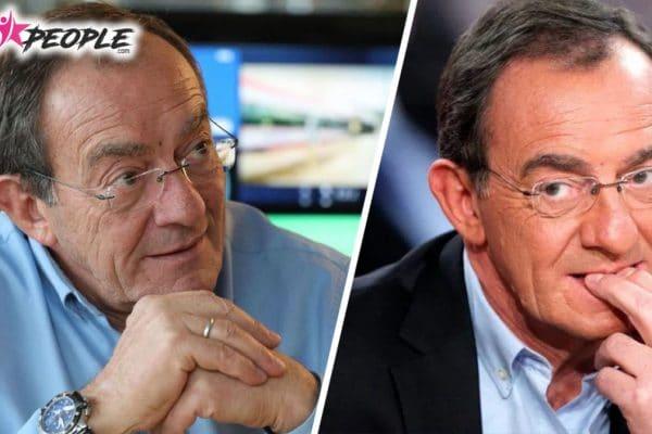 Jean-Pierre Pernaut menacé par le gouvernement? Détruit, il balance tout
