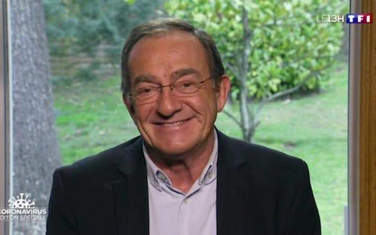 Jean-Pierre Pernaut nous dévoile sa sublime italienne, ça va juste vous étonner, magnifique