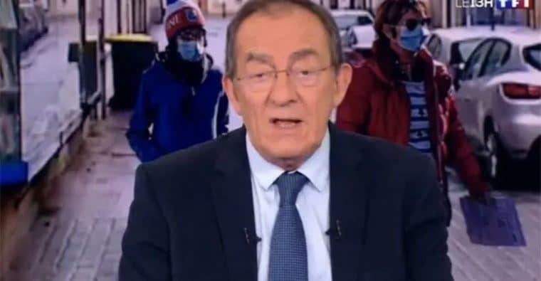 """Jean Pierre Pernaut """"nouvelle élocution"""" il vide totalement son sac, il ne tremble pas devant TF1"""