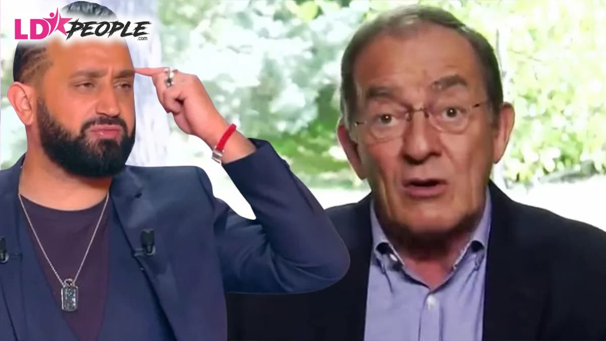 Jean-Pierre Pernaut TF1: ce fait défoncé par Cyril Hanouna et son équipe