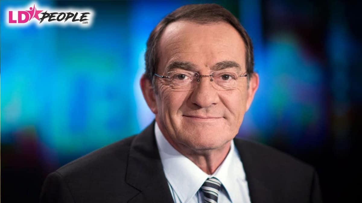 Jean-Pierre Pernaut TF1 ne va pas revenir pour le 13 h