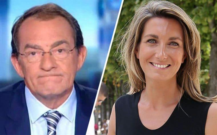 """Jean-Pierre Pernaut très """"affaibli"""" révélations imprévisibles d'Anne-Claire Coudray"""