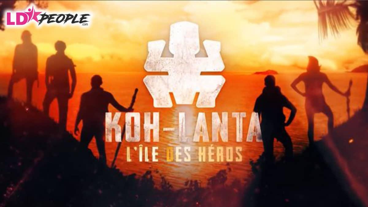 Koh-Lanta choc combien de poids perdent les aventuriers?