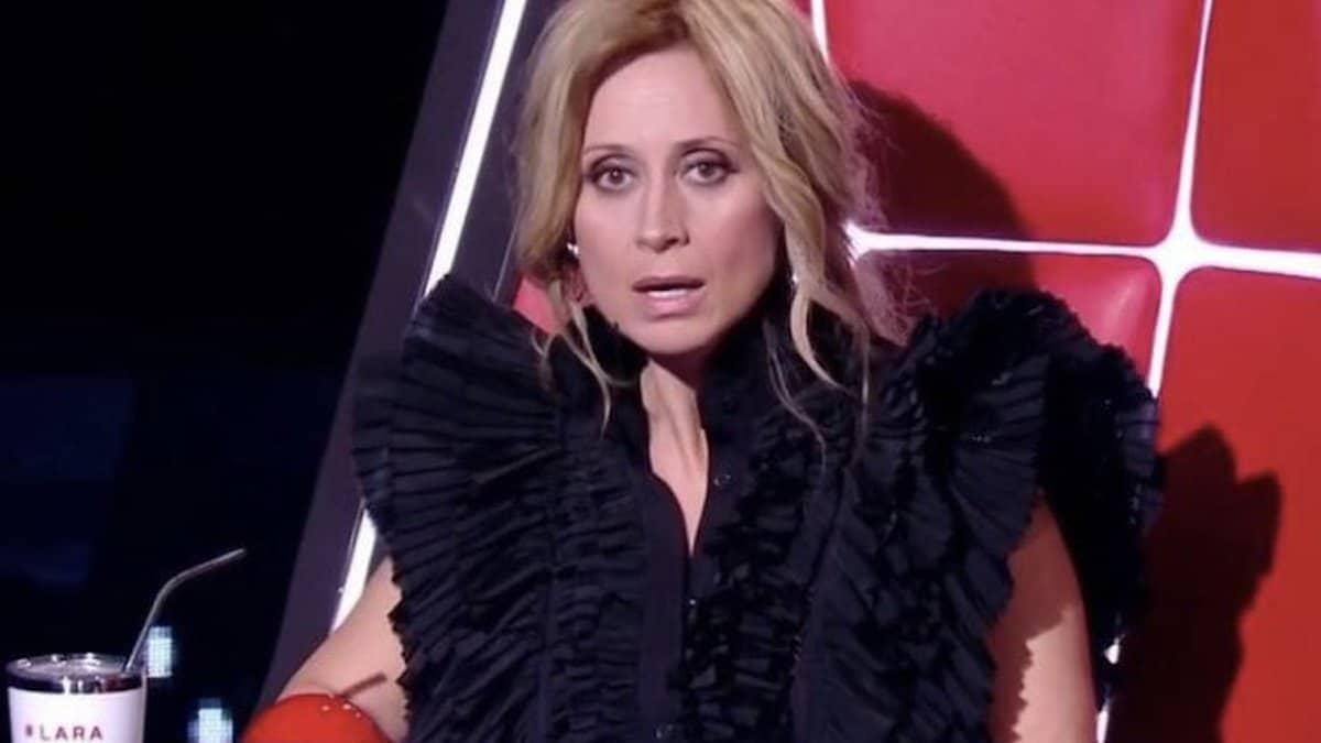 Lara Fabian The Voice: absente de l'émission, voici tout les grands changements