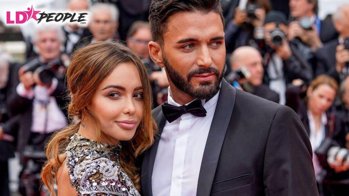 Nabilla et Thomas Vergara ne se voient plus depuis 10 jours: bientôt la fin de leur couple ?