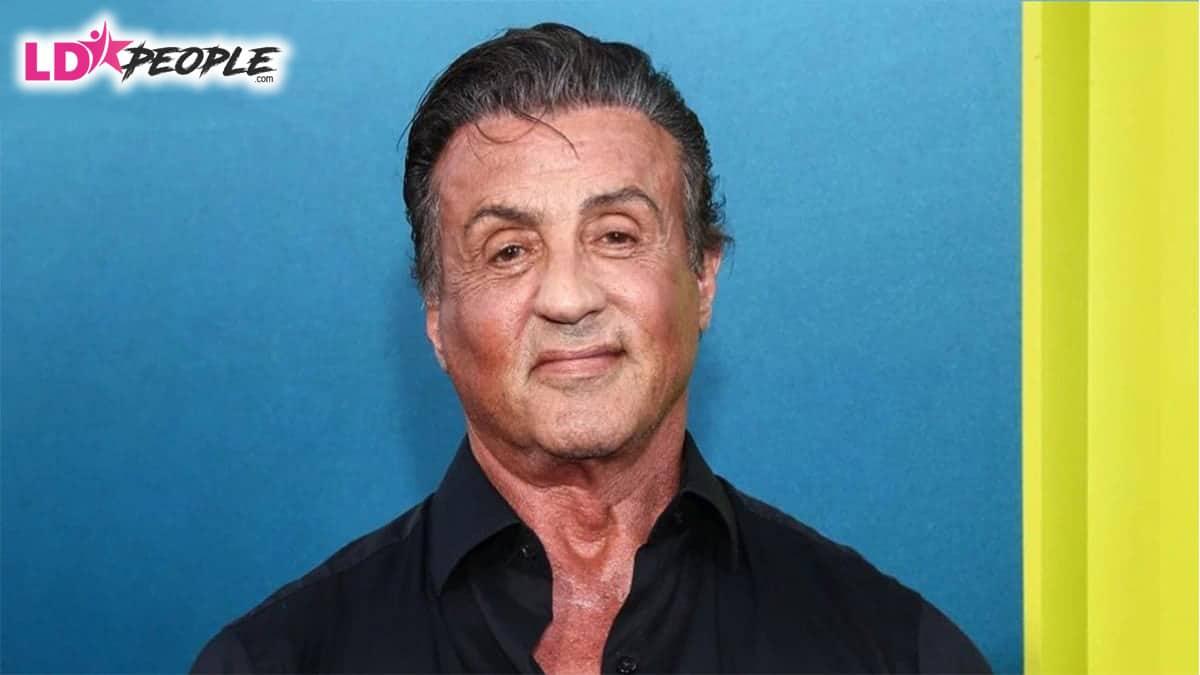 Sylvester Stallone s'exprime sur DEMOLITION MAN 2