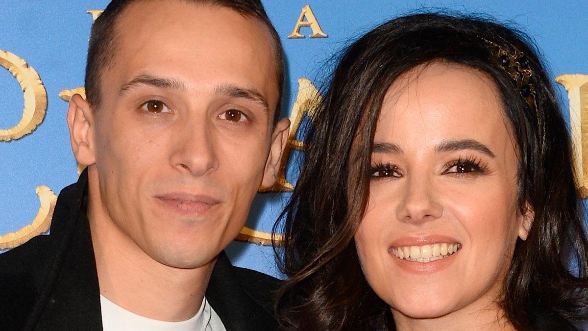 Alizée ressort une photo sublime de son mariage avec Grégoire, les fans adorent