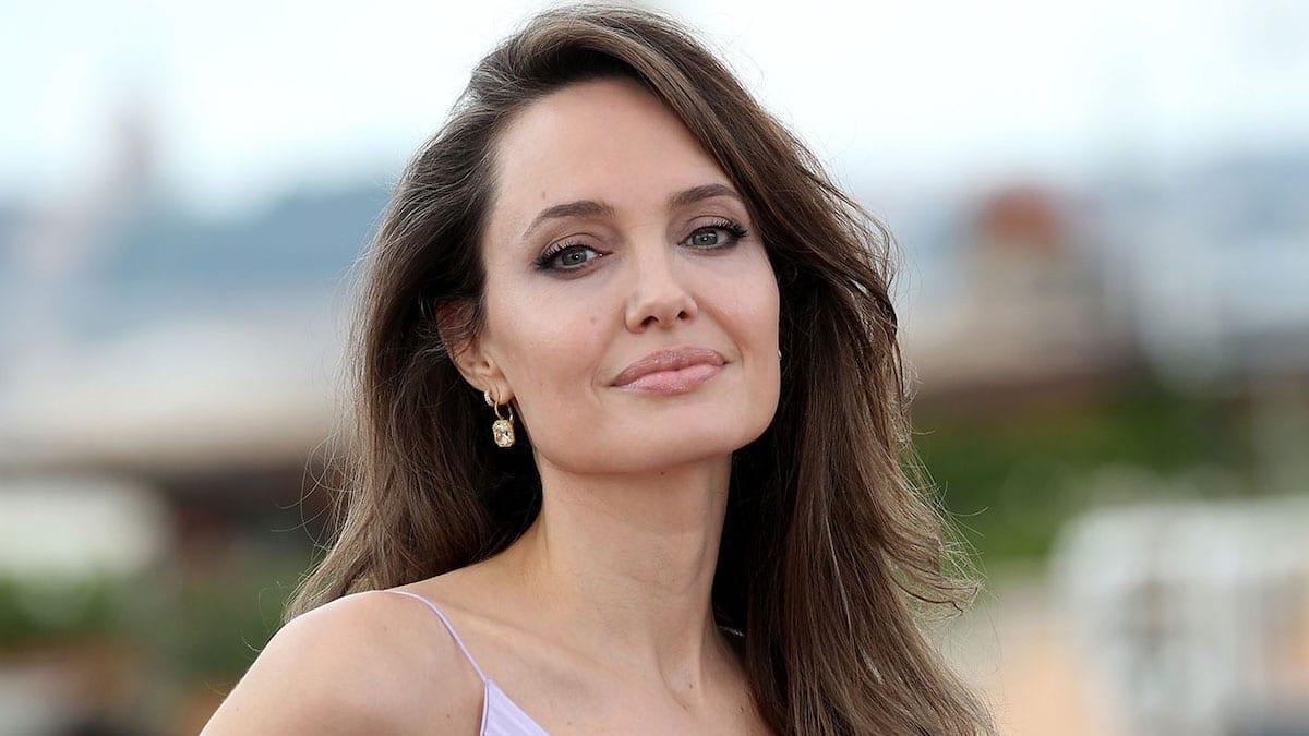 Angelina Jolie: cette terrible histoire personnelle sur l'origine du prénom de sa fille Shiloh