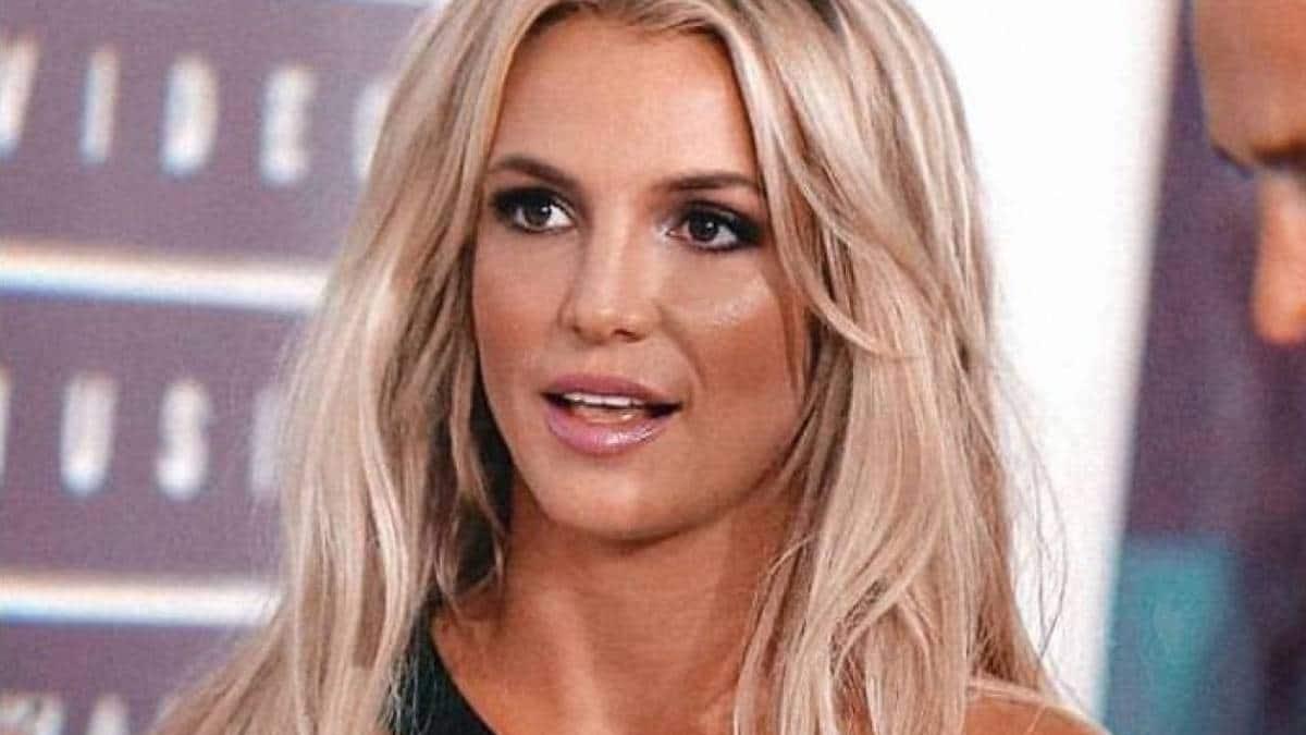 Britney Spears: Un nouveau style qui fait des ravages, elle ne laisse rien à l'imagination