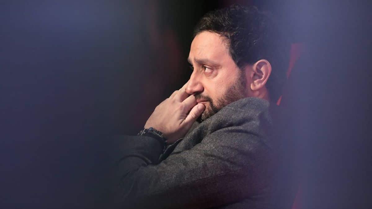 """Cyril Hanouna en crise de larmes, sous le """"choc"""" après les paroles traumatisantes de Raymond Aabou !"""