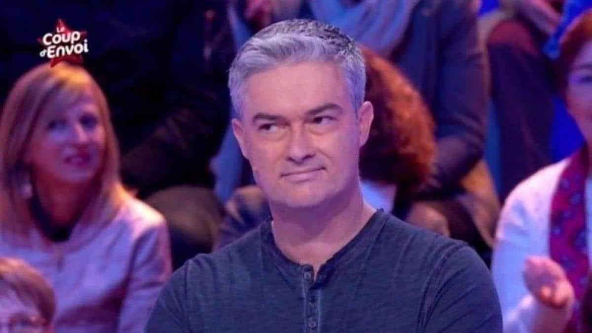 """Eric """"Les 12 coups de midi"""" s'exprime et fait une tragique déclaration à Jean-Luc Reichmann"""