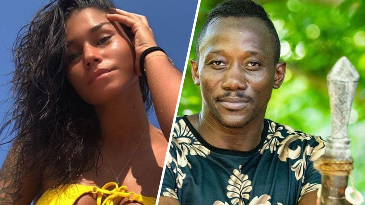 """Inès Koh Lanta dévoile la vérité sur les rumeurs de la """"liaison avec Moussa"""", elle s'exprime"""