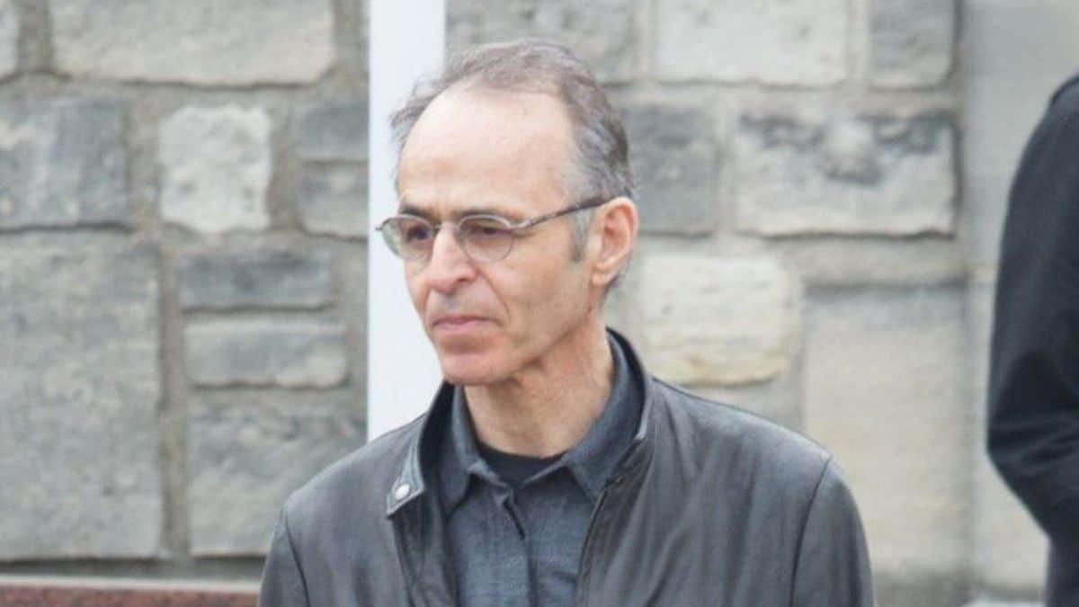 Jean-Jacques Goldman en deuil: Il vient de perdre un ami très proche, Claude Le Péron est décédé!