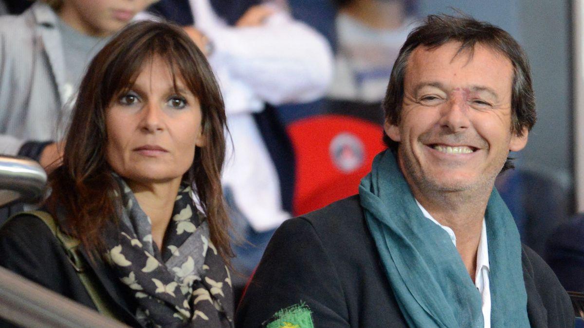 Jean-Luc Reichmann dévoile le surnom qui donne à sa femme Nathalie Lecoultre!