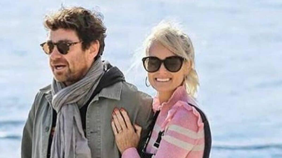Laeticia Hallyday et Pascal B sont-ils réellement amants depuis 5 ans? La vérité éclate enfin au grand jour.