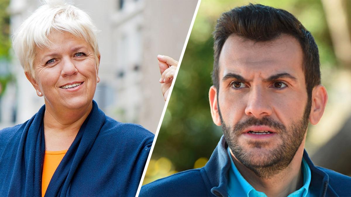 Laurent Ournac met fin à la polémique sur le salaire entre Mimie Mathy et lui