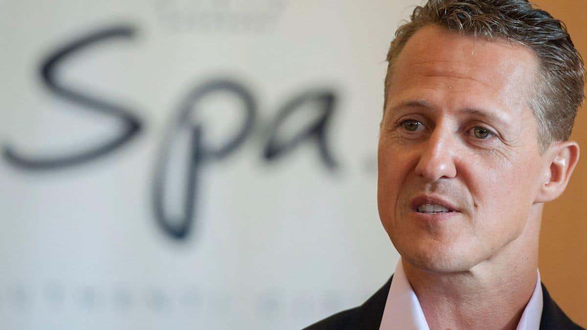 Michael Schumacher violemment critiqué par un ancien journaliste de TF1