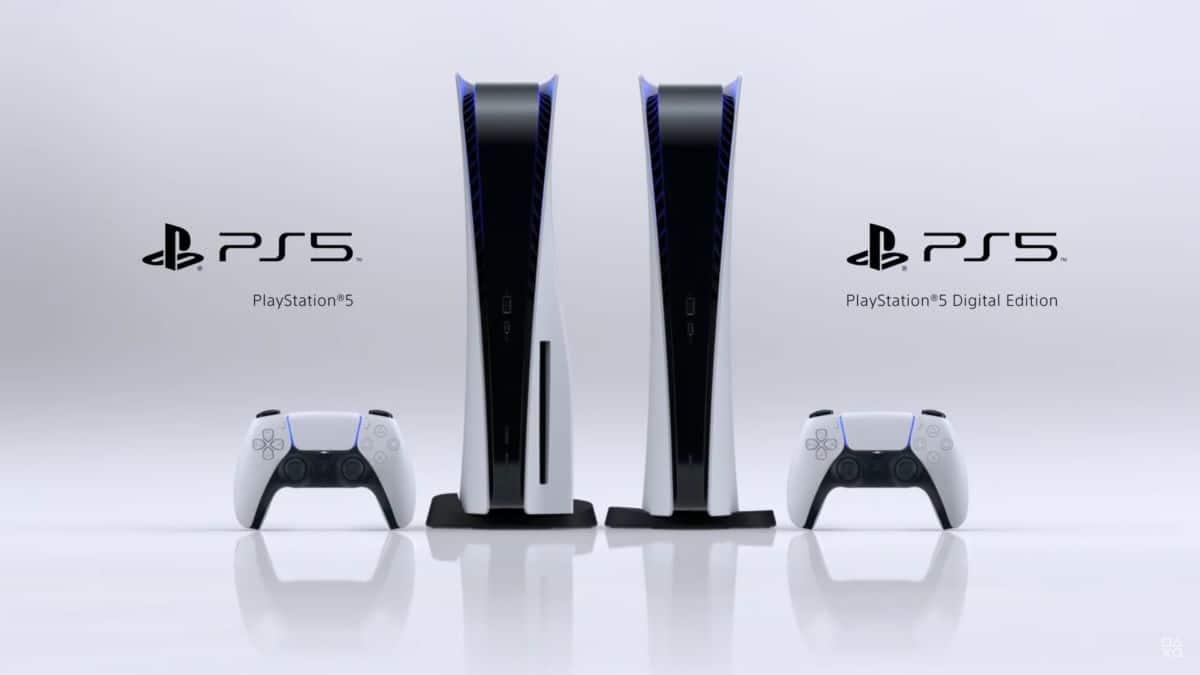 PS5: Sony révèle tout sur la nouvelle génération de console! (date, prix, apparence, jeux), nous sommes rassurés!