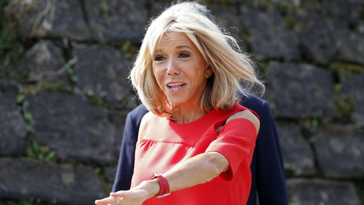 Brigitte Macron: un rendez-vous secret, Emmanuel Macron s'étonne, pourquoi cette rencontre?