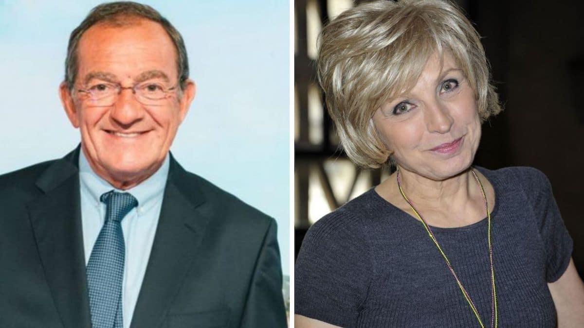 Evelyne Dhéliat TF1 en Deuil: Jean Pierre Pernault dévoile la très mauvaise nouvelle !