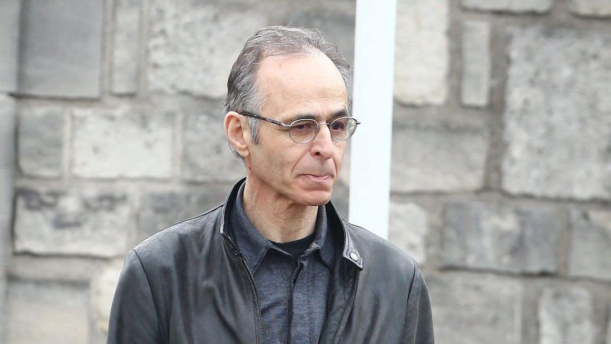 Jean-Jacques Goldman sous le choc et anéanti, Claude a rendu son ultime soupir!